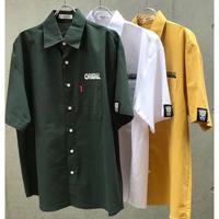 ORIGINALシャツ【受注期間7/5〜8 (AM9時まで)】