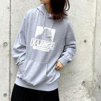 frontlogo hoodie