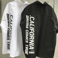 CFビックシャツ