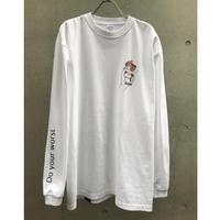 【受注終了】Smoking Tシャツ/プレゼント付