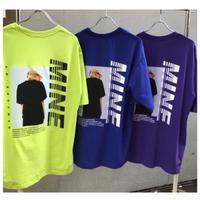 MINE Tシャツ