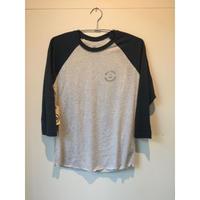 sokfy  7分袖  Tシャツ