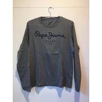 Pepejeans original  ロングスリーブTシャツ