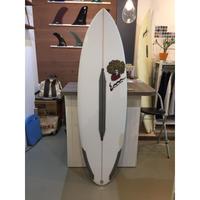 CHUCK DENT surfboard  BLENDER  hybrid