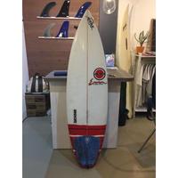 A39 surfboard  Gen Azuchi使用ボード