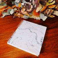 2020 PLANNER(Marble)