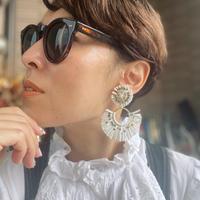 samba earrings(ピアス)