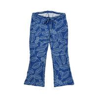 2018 PRINT RASH GUARD PANTS (7分丈)