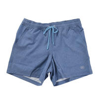 2406 SOLID BOARD SHORTS(SHORT丈)