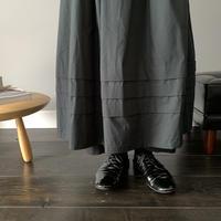 タックラインスカート