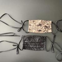 刺繍マスク(ご予約)