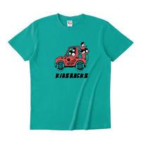 KIDS ROCKS'20    KIDSTシャツ GR