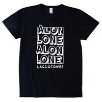 独奏演奏会 Tシャツ BK