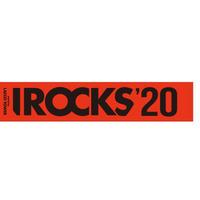 I ROCKS'20 マフラータオル
