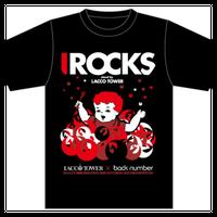I ROCKS 2014  BK  backnumber×LACCO TOWER