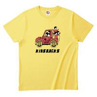 KIDS ROCKS'20    KIDSTシャツ YL