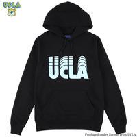 送料無料 SALE 50%OFF UCLA(ユーシーエルエー) パーカー メンズ レディース カレッジ ロゴ UCLA-0409 8.4ozライトウエイト裏毛 プルオーバー アメカジ