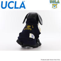 [UCLA-0403] UCLAパーカーDOG WEAR(犬服)
