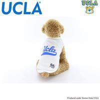 送料無料 UCLA(ユーシーエルエー) 犬服 Tシャツ ドッグウエア UCLA-0429 カレッジ アメカジ
