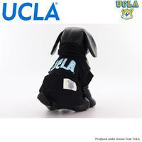 [UCLA-0402] UCLAパーカーDOG WEAR(犬服)