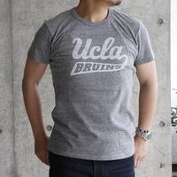 UCLA-0006 UCLA VINTAGEヘザーTシャツ