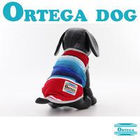 ORTEGA(オルテガ)DOG WEAR Tシャツ ORTG-007