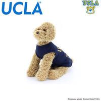送料無料 UCLA(ユーシーエルエー) 犬服 Tシャツ ドッグウエア UCLA-0428 カレッジ アメカジ
