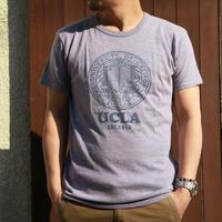 UCLA-0003 UCLA VINTAGEヘザーTシャツ