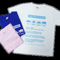 【ラグナシア限定カラー】インベーダーTシャツ