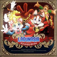 【新商品】ラグナシア限定プリントラングドシャ