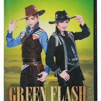 チームシャイン GRREEN FLASH~夕陽に染まる空~ DVD