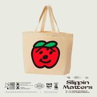 Yudai Nishi TOTE BAG - SLIPPIN MATTERS-