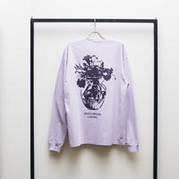 "LAID BUG L/S TEE ""SWEET DREAMS"""