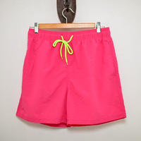 Neon Pink swimshorts L