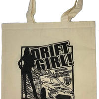 エコバッグ La La Sweet GT DRIFT GIRL!
