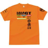ドライTシャツ Lサイズ La La sweet GT 2020