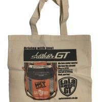 エコバッグ La La Sweet GT