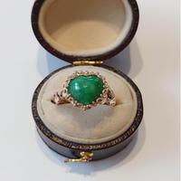 20R60 K10 Ring (Jade)