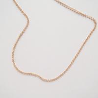 OR_K18  no.3 necklace