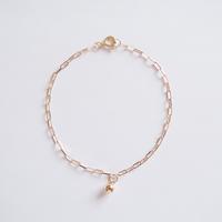 K18 rosée bracelet