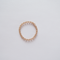 K18 chain ring 1