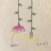 H様オーダー/薔薇と蕾セット