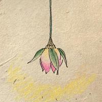 O様オーダー/薔薇の蕾