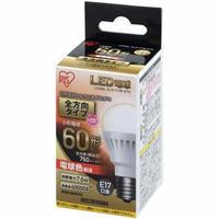 LED電球(E17)/60w相当