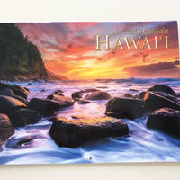 2020年カレンダー【ハワイ全島】