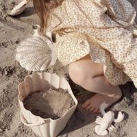 【konges  sloejd】BEACH SET-BEIGE