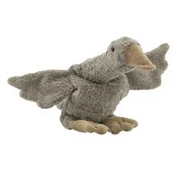 即納【Senger Naturwelt】goose /gray /L
