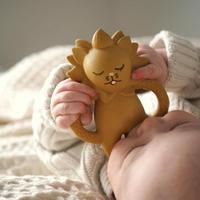 【Konges Sløjd】teether/lion