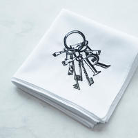 R - Key chain