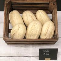 白パン(5個セット)